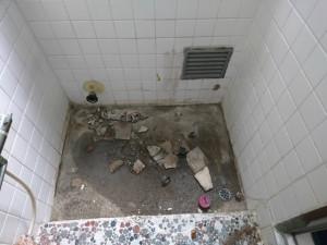浴室リフォーム3
